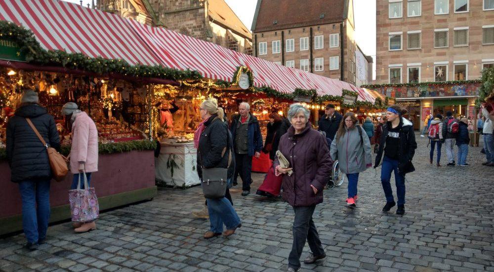 Christkindlesmarkt (1)